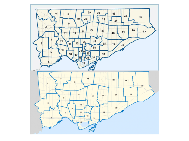 We need constitutional powers to make Toronto a city for everyone