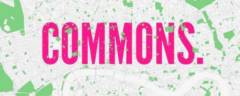 Call for reports – municipalism and the common
