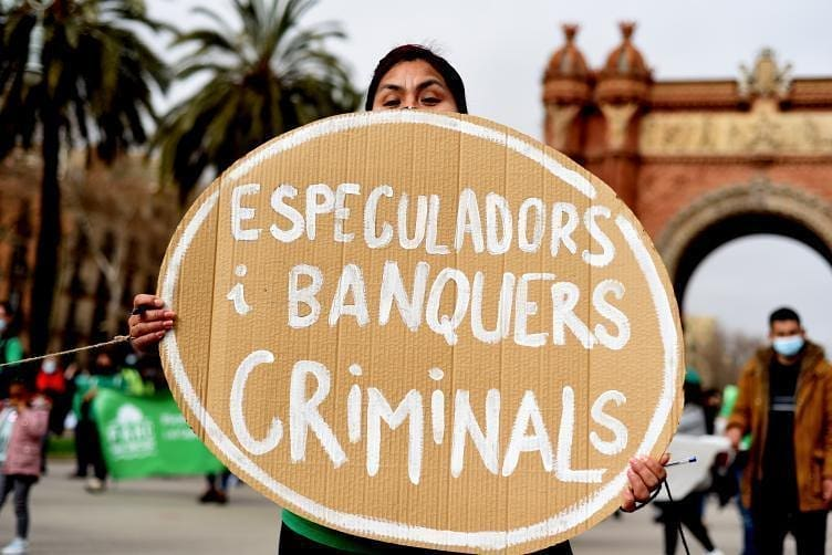 New municipalism, property and freedom: The battle for rent regulation in Spain