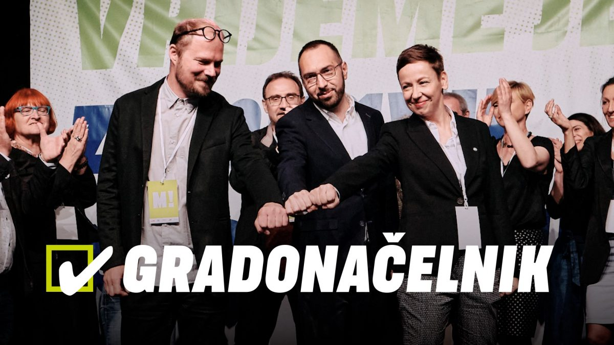An ambitious, radical Green-Left Coalition has won Zagreb's elections. Here's how they did it.